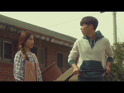 FMV Falling In Challenge ~ Xiumin x Kim So Eun (엑소시우민 x 김소은) [Another Miss Oh OST – What Is Love]