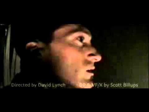 Playstation 2 David Lynch Commercial - Retro Video Game Commercial