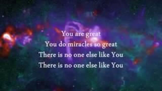 You Deserve The Glory {Lyrics} ❦Terry McAlmon❧
