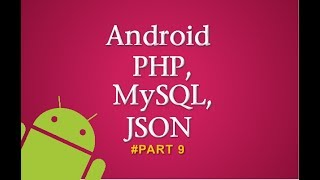 Tutorial Android Insert data MySQL,PHP,JSON dengan Retrofit2 (CRUD Part 9)