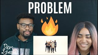 Download Lagu Pentatonix - Problem - [Official Video]| REACTION Gratis STAFABAND