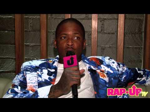 Rap-Up TV: YG Talks 'Blame It On the Streets,' Fergie, & Kendrick Lamar's 'i'