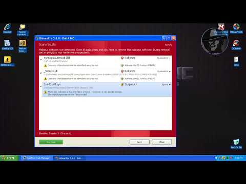 Norton Internet Security 2013 BETA  20.0.0.133  - Test