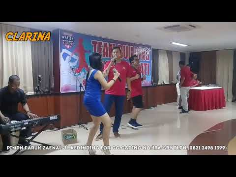Gala Gala Venny Angel Electone Clarina Surabaya