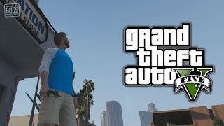 "GTA 5: Beach Bum Pack Weapons - Broken ""Bottle"" Gameplay & Guide (GTA V)"
