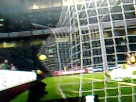 bellissimo gol a diventa un mito pes 2012 xbox 360