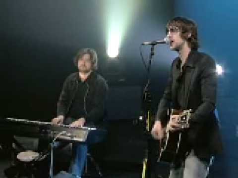Richard Ashcroft Music Is Power AOL sessions
