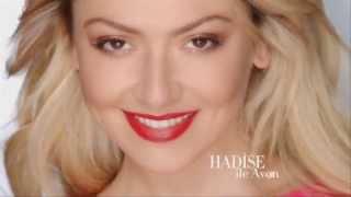 Hadise - Avon Reklamı