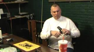 Hi-Point C9 Compact 9mm pistol review - Range test