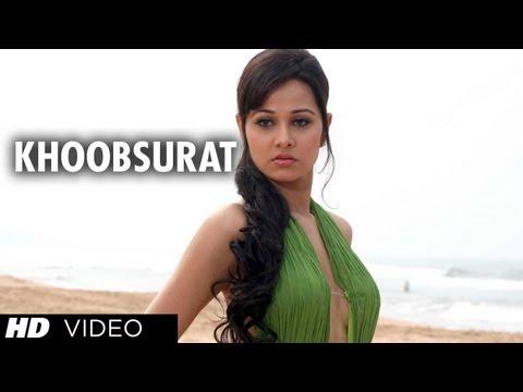 khoobsurat Song Film Agyaat Ft. Nisha Kothari video