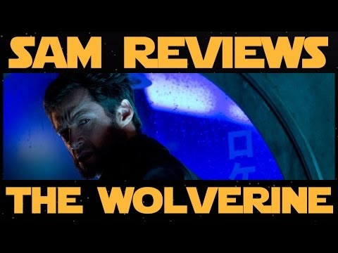 THE WOLVERINE (Sam's Reviews)