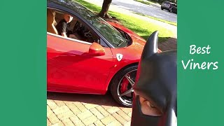 BatDad NEW Instagram Videos - Vine compilation - Best Viners 2018