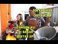 SOK KABEH | JADI ISTRI SOK KABEH DI DAPUR | CHEF BAR BAR VIRAL | GINAVLOG#39