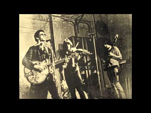 I Found A Reason - The Velvet Underground HQ