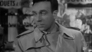 Gunman in the Streets 1950 Film Noir