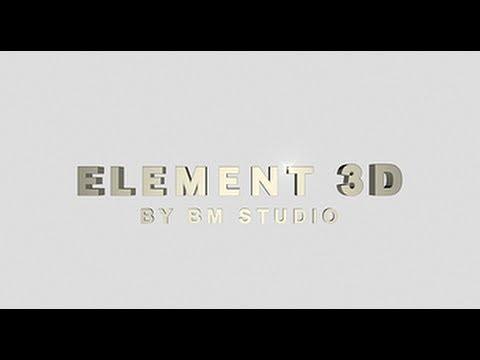 Где скачать VideoCopilot ELEMENT 3D бесплатно? | How to download plugin Element 3D