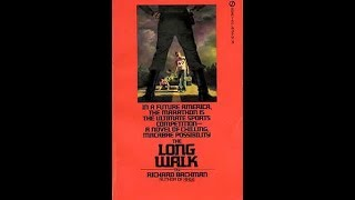 Stephen King's The Long Walk Book Review