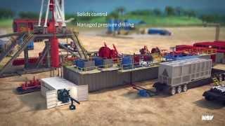 Cramer Interviews National Oilwell Varco CEO