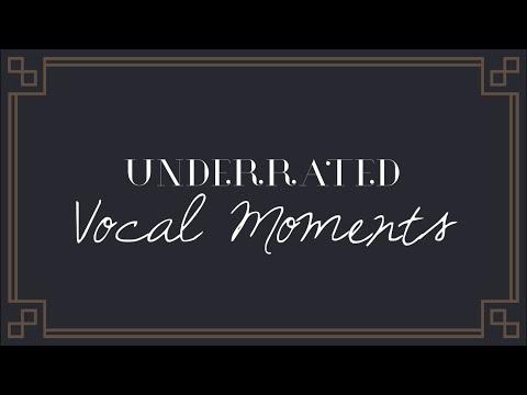 Christina Aguilera - Underapreciated