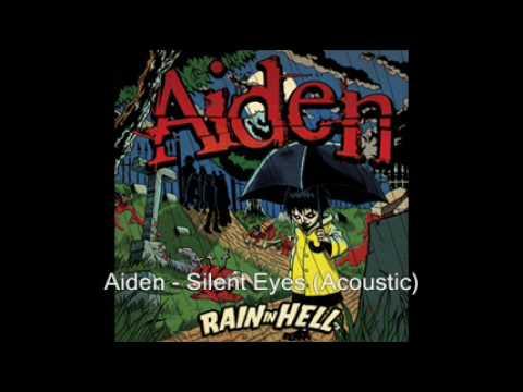 Aiden - Silent Eyes