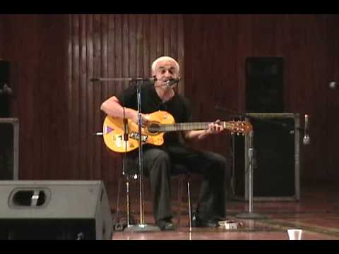Jorge González - Tren Al Sur video