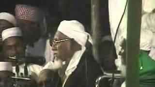 Shaikhul hadis mawlana azizul haque ,