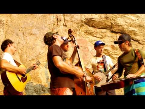 The Infamous Stringdusters - Tears Of The Earth