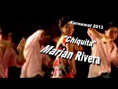 Chiquita   Marian Rivera Hd video