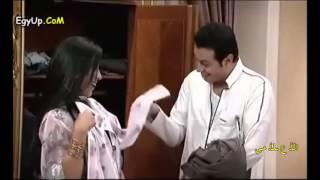 مقطع احبوش من مسلسل الزوجة الرابعة 2012