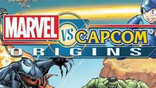 ScrewAttack's Terribly Awesome Thursday: MVC Origins!