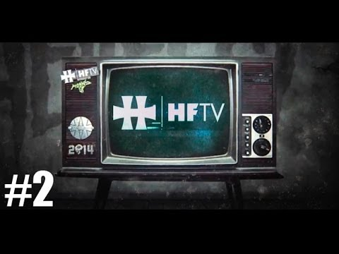 Hellfest TV 2014 Второй эпизод