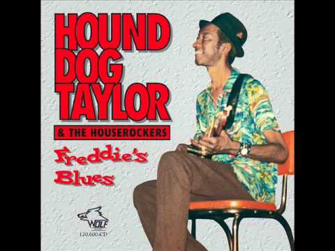 Give Me Back My Wig__Hound Dog Taylor .wmv