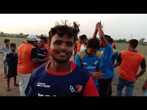 Sitalla palli IPL MI VS SRH final match