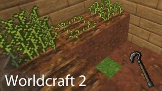 Worldcraft 2 Gameplay Impressions Part 6: Gardening