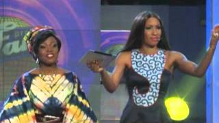 Adetoun's Personal Composition   Waka  Project Fame Season 5