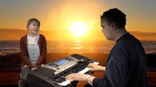 Speeltuin - Marco Borsato (cover Florence ( The Voice Kids ))