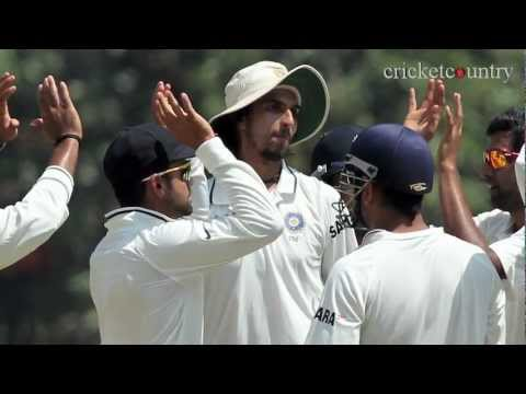 Ishant Sharma's Horror Run In Test Cricket video