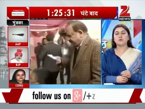 Delhi polls: Fate of AAP, BJP and Congress sealed as voting comes to an end
