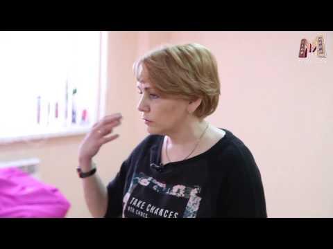 Дыхание в родах. Ирина Фархутдинова  Супер Мама