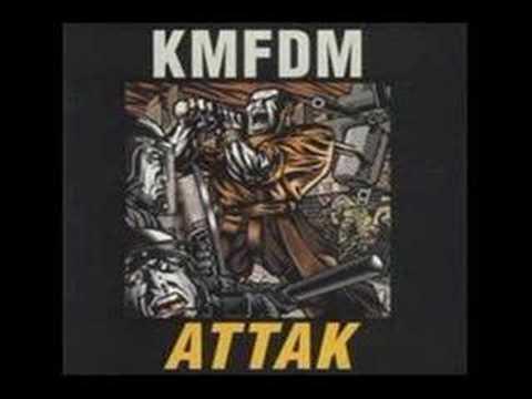 Kmfdm - Skurk