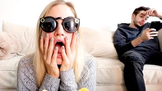 HE SURPRISED ME! | iJustine