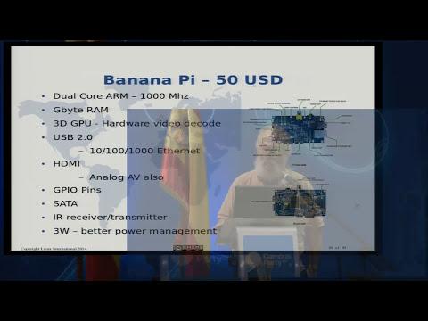 CPSLV1 - Como hacer dinero con software libre