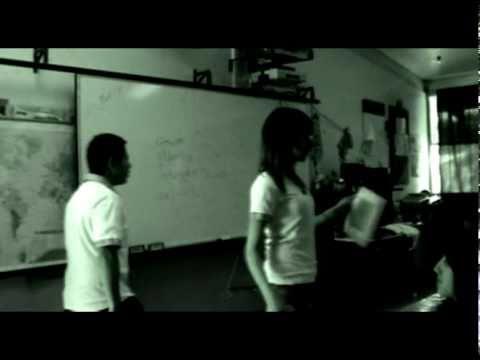 Cafe Tacuba - Eres.... (improvisación - Video No Oficial) video