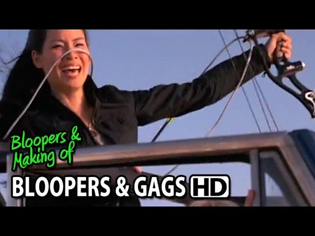 Charlie's Angels (2000) Bloopers, Gag Reel & Outtakes