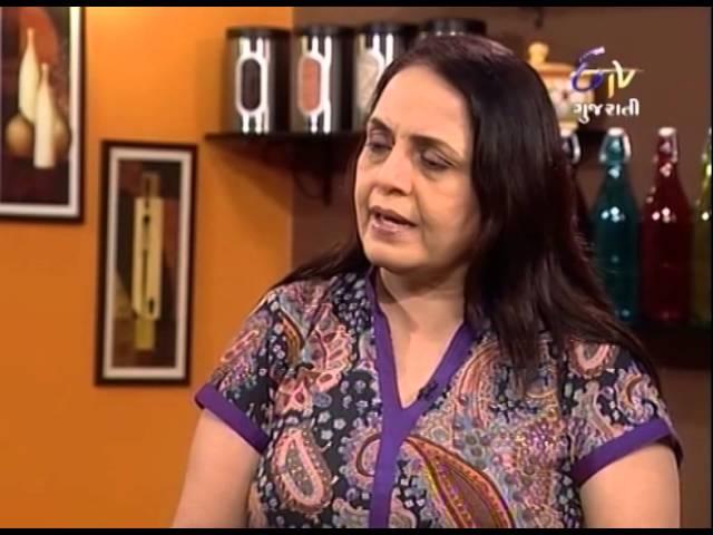 Rasoi Show - રસોઈ શો  - રાગી બનાના મિલ્ક શકે, રાગી મીની ઈડલી & ઓઅત્સ અંદ દાળિયા ઢોકળા
