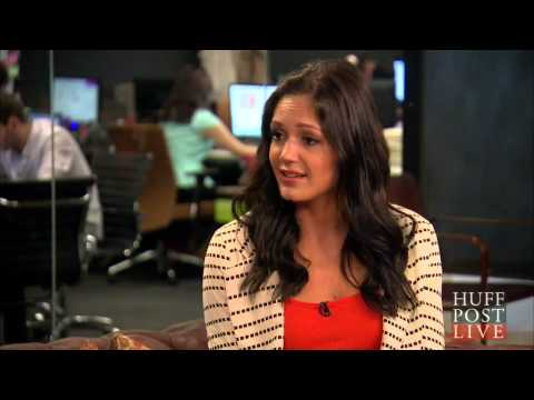 Bachelorette Desiree Hartsock Talks the Real Chris Harrison | HPL