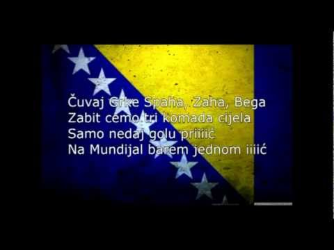 Pjesma: BiH-Grka (Da je danas Grke tu')
