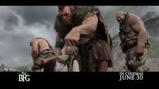 The BFG | Adventure | On Blu-ray, DVD and Digital Dec 7th