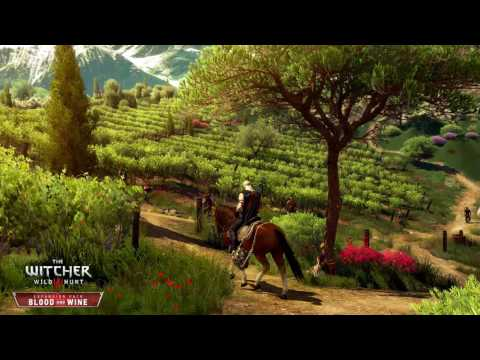 The Witcher 3: Blood And Wine - Complete Soundtrack OST + Tracklist