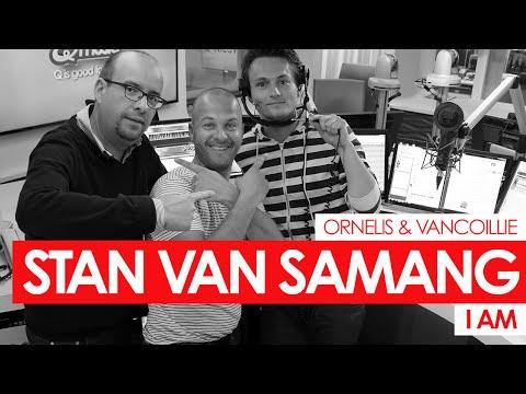 Stan Van Samang - I Am